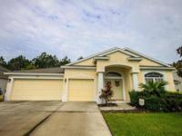 Short Sale - Such a gorgeous one story home with great