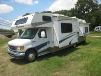 """We Sell & Rent Fun"". Motor Homes, Travel Trailers, &"