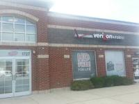 We have Home Phone Service now through Verizon