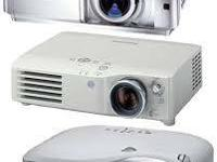 Home theater video projectors from, Many in stock with