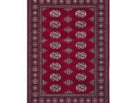 Bokhara Area Rugs are invitingly comfortable while