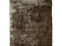 The So Silky Meteorite Polyester 6 ft. x 8 ft. Area Rug