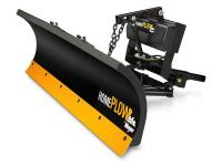 The Home Plow by Meyer Hydraulically-Powered snow plow