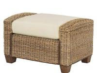 Home Styles Cabana Banana Ottoman is made of all