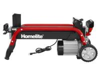The Homelite 5-Ton Electric Log Splitter is a great