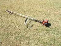 I have a nice homelite straight shaft weedeater with