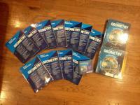Full Homeschool Geometry set. Student resource book