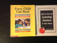 Every Child Can Read and How to Set up Learning