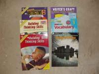 Critical Thinking items: Reading Detective Grades 3-4:
