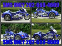 ,klkbjvhghtyuHonda Goldwing Trike with 658 actual