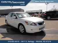 CARFAX 1-Owner, LOW MILES - 38,977! FUEL EFFICIENT 29