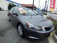 This outstanding example of a 2009 Honda Accord Sdn