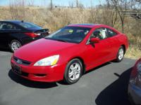 sporty honda accord EX L leather seat , sun roof, auto