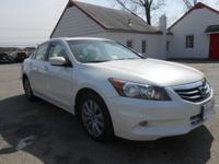 Excellent Condition, ONLY 26,978 Miles! EX-L trim. WAS
