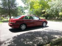 2003 Honda Accord for sale great running car leather