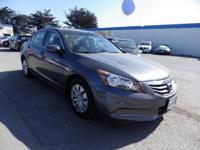 Val Strough Honda is pleased to present this 2012 Honda