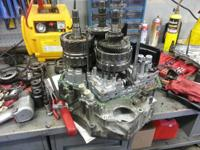 Honda/acura transmission specialist  7 out of 10 Honda
