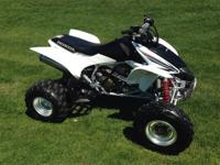 2004 Honda Rancher 350 4x4 $4195. 2011 Rancher 420 AT