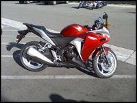 I am selling my bike! She has only been ridden by my