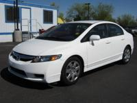 For sale is a beautiful 2010 Honda Civic LX. This car