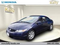 This 2011 Honda is road ready. Clean inside and out.