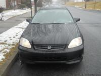 2000 Honda Civic EX brand new wheels and tires