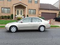 I have 2002 Honda Civic 4 doors 4 cl 1.7 engine on