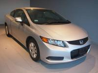 2010 Honda Civic. Air bags all around, power locks and