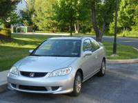 We are relocating and would like to sell the car- Honda