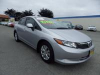 You can find this 2012 Honda Civic Sedan LX and many