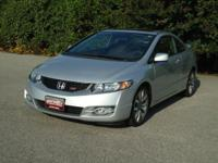 *** Si Coupe * i-VTEC * 6 Speed * 1 Owner * Clean