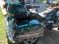 1996 Honda Goldwing 1500 Trike in showroom condition.