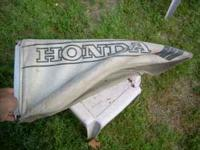 Honda Mower bag call Duncan  Location: Va BEACH
