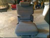 This seat is from a new 2014 and will fit 2011-2014.