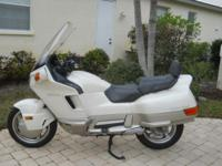 Honda Pacific Coast 800cc Shaft Drive 5Speed 33K MILES,