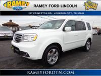 SUV buying made easy! Success starts with Ramey Ford