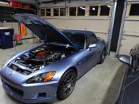 2002, AP1, 19,000 original miles, always garage kept,