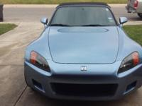 This Honda is in immaculate condition was garage kept,