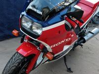 This Bike Has took a trip an authentic 3900 kms only,