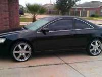I'm selling my 20in wheels for a Honda 4 lugs Tires