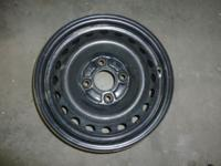 FOR SALE OR TRADE. Wheels off of a Honda Acccord, and