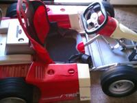 Honda MiniMoto Electric Go Karts 36V - $1250 for the