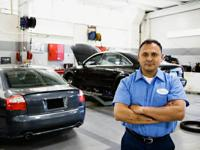 We Have 17 years experience in auto repair , We Are