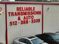 DEPENDABLE TRANSMISSIONS. As a family possessed and run