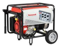 The New generation of Honeywell portable generators is