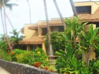 Situated at a prime location on West Maui, The Hono Koa