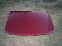 CADILLAC C/T CTS Hood 03 04 05 06 07 Make offer