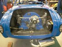COMPLETE VW BUG & BUS  REPAIR ,ASE certified engine