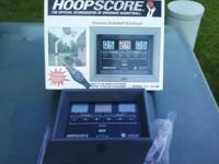"Description This fabulous ""Hoopscore"" electronic"