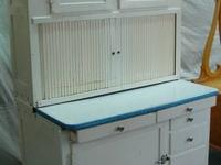 FOR SALE HERE ARE TWO PIECES OF FURNITURE FROM THE